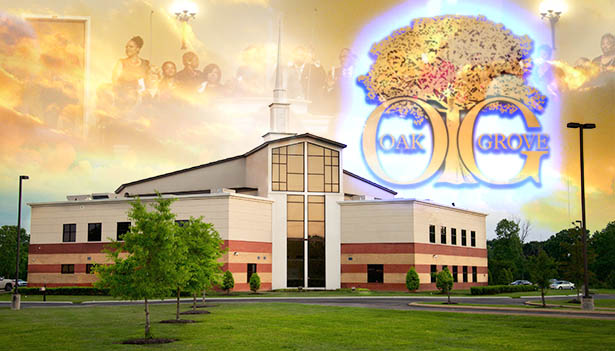 Oak Grove Missionary Baptist Church